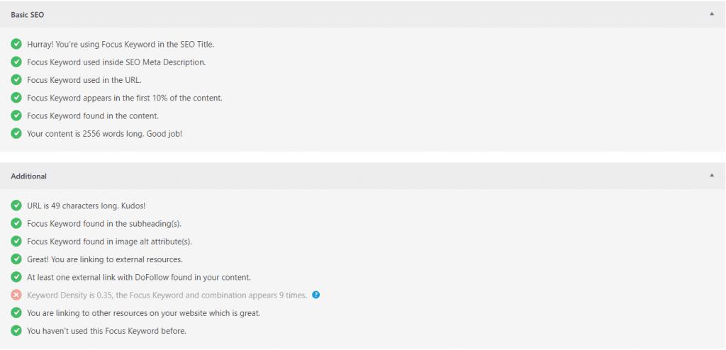 RankMath SEO Best Free WordPress Plugins for Blogs