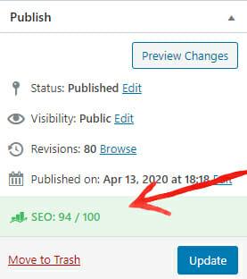 Rank Math SEO Score Best Free WordPress Plugins for Blogs