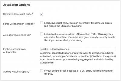 Autoptimize Java Best Free WordPress Plugins for Blogs