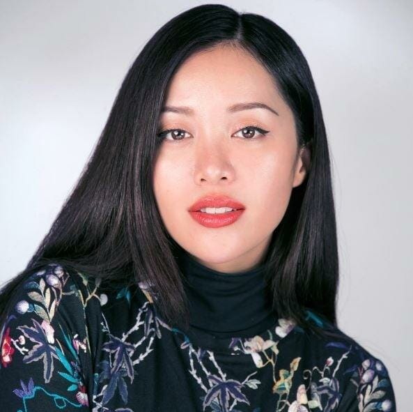 headshot of Michelle Phan