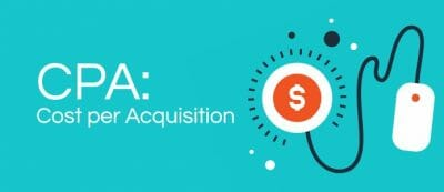 Target Cost Per Acquisition
