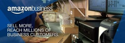 Amazon Business Program