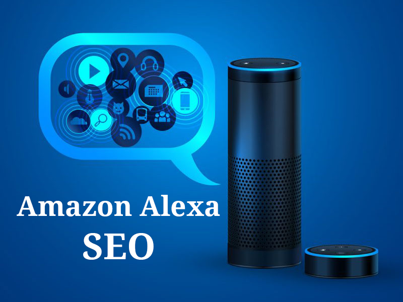 SEO for Amazon Alexa
