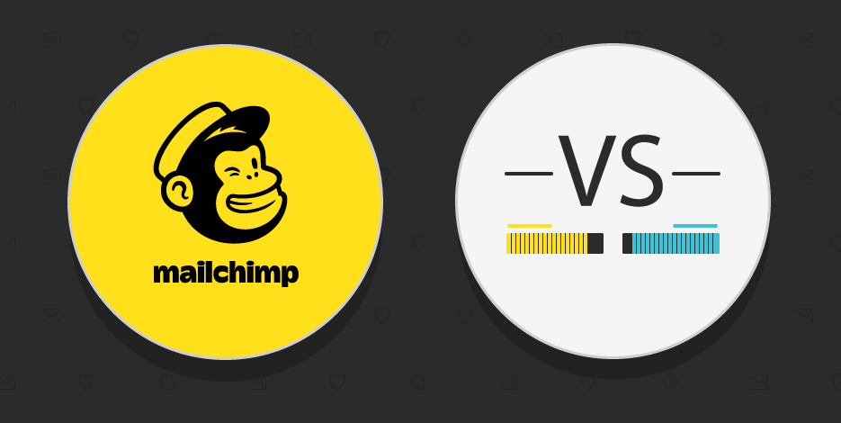 Wordpress email plugins. Mailchimp vs alternatives