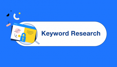 Wix Keyword Research