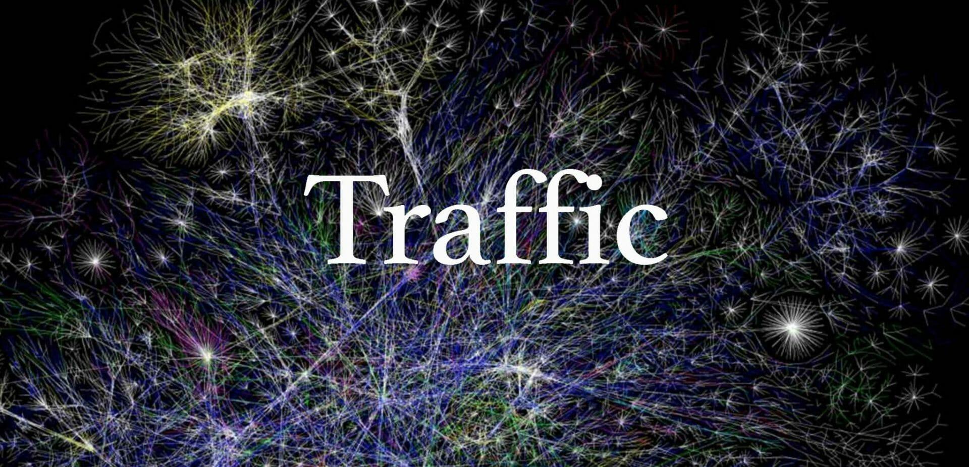 Good Keywords Creates Traffic