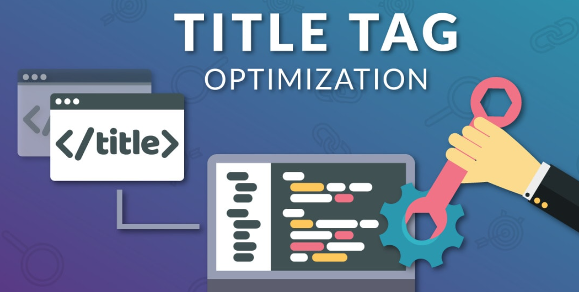 The Importance of Title Tag for good SEO