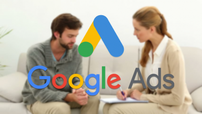 Google Ads for therapists