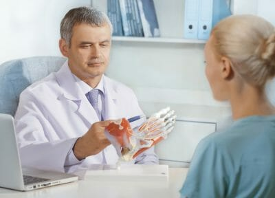 SEO increases Traffic with Patients