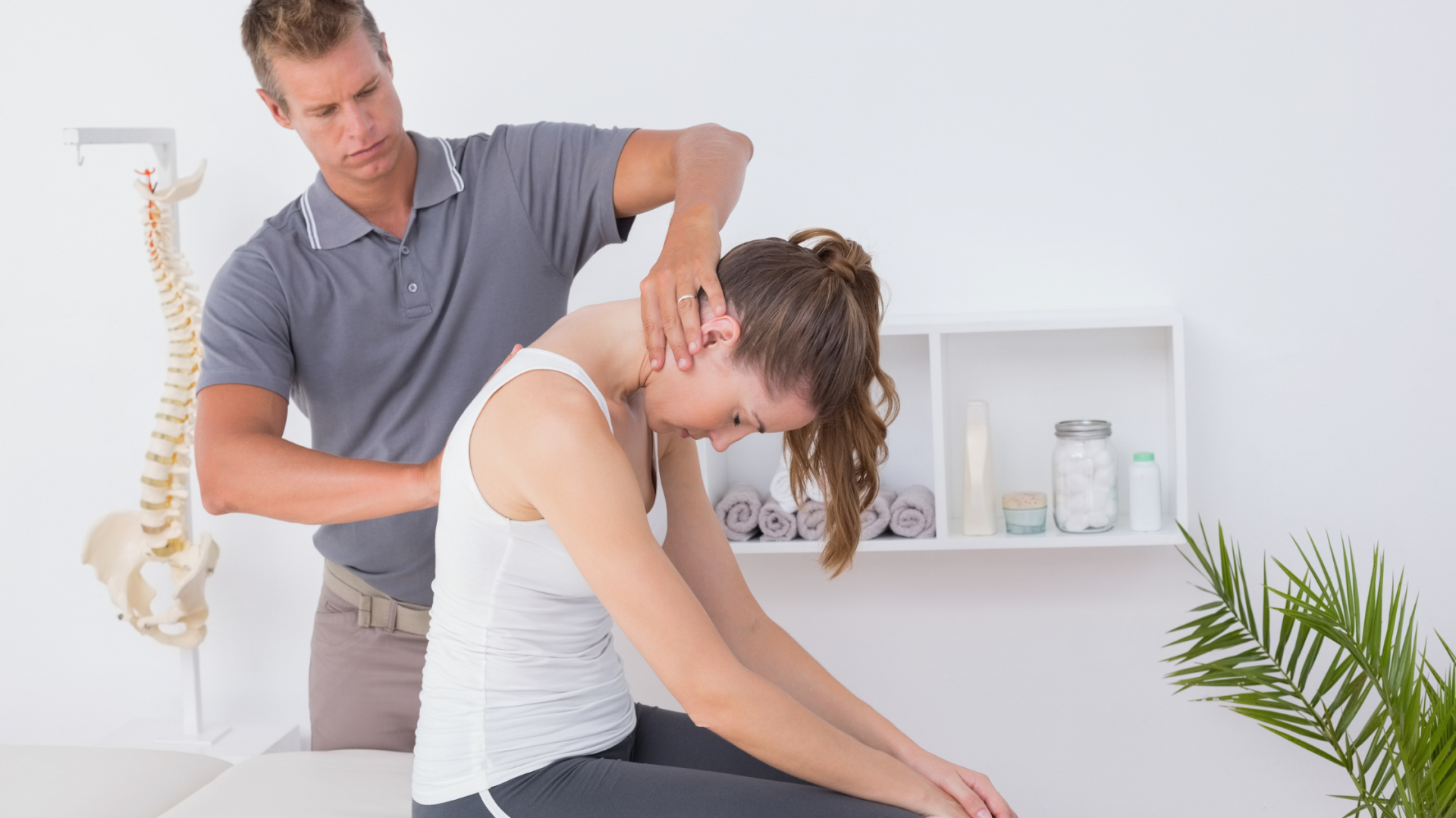 Social Media for Chiropractors featured image