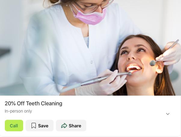 nextdoor for dentists local deal