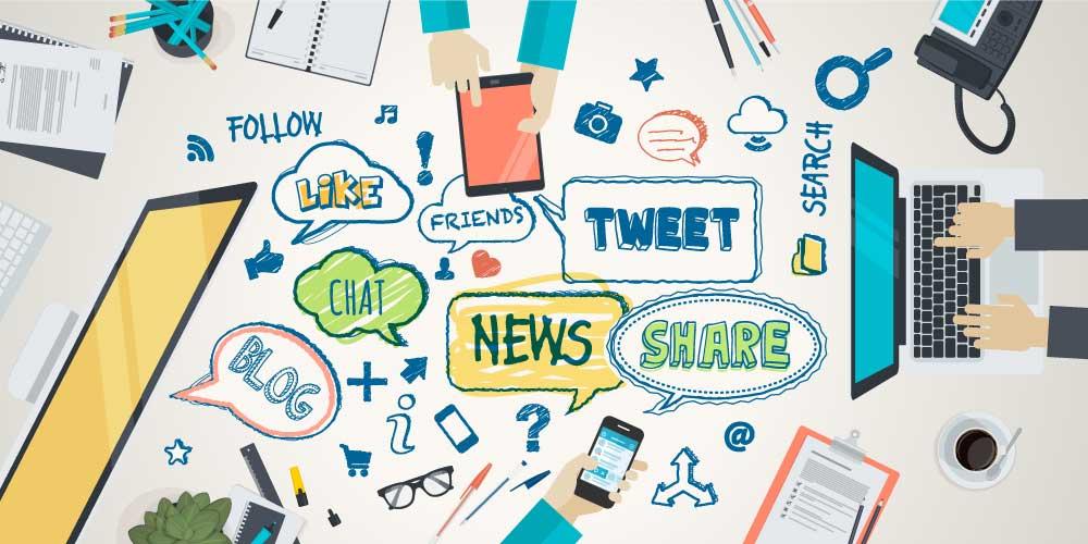 dentists social media consistency