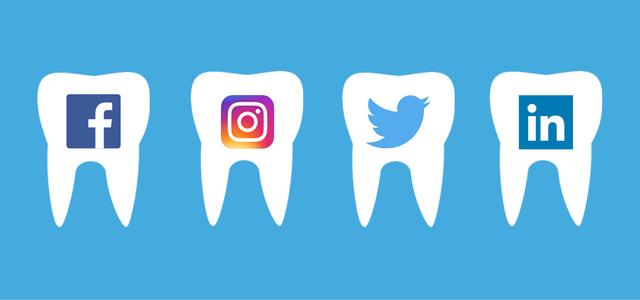 dental social media platforms