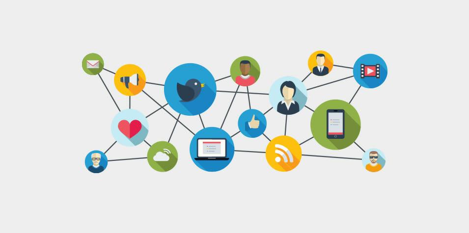 social media for dentists reach