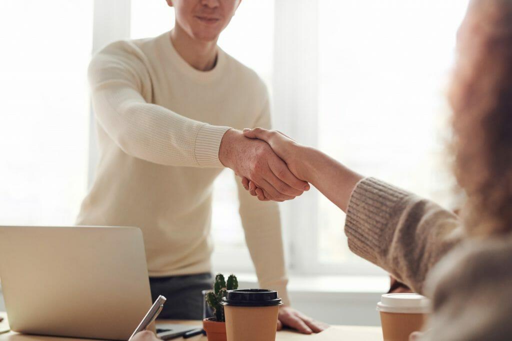 Handshake Agreement