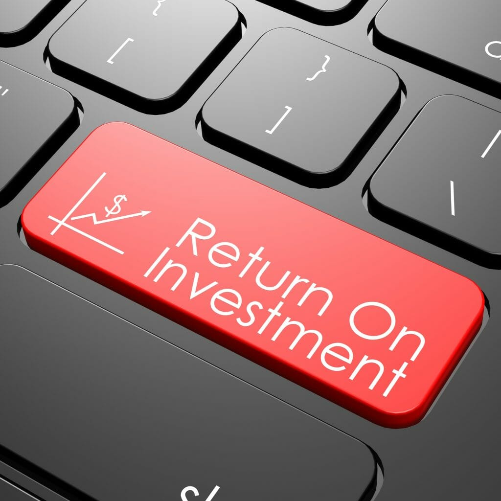 Dentist Return on Investment