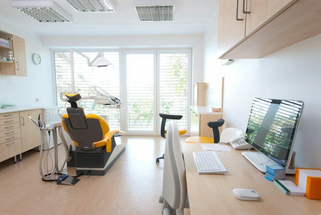 Dental Startup Office