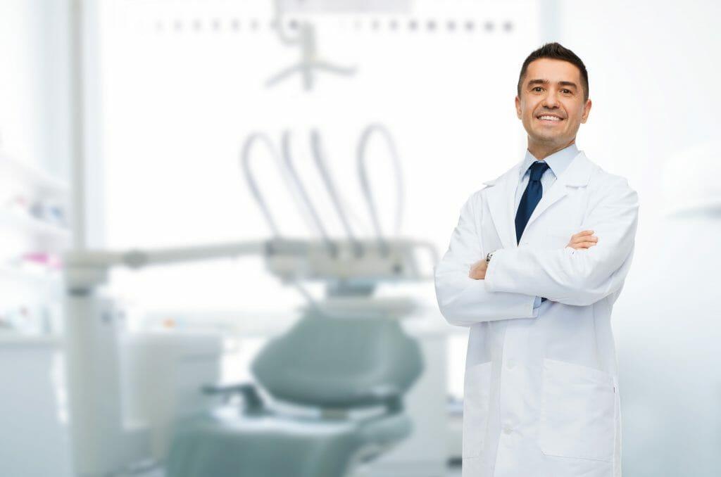 Bio for Dentists