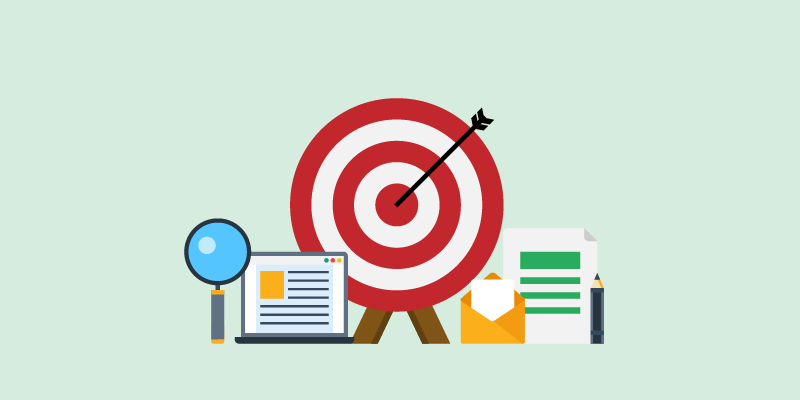 email marketing for dentists target goals