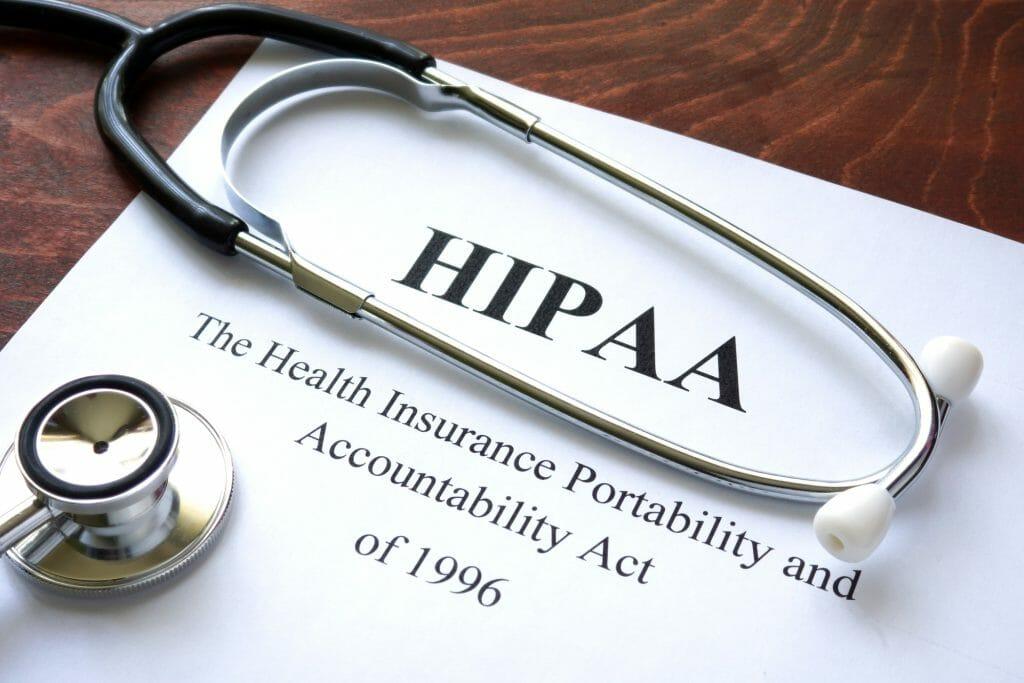 OSHA and HIPAA for Dentists