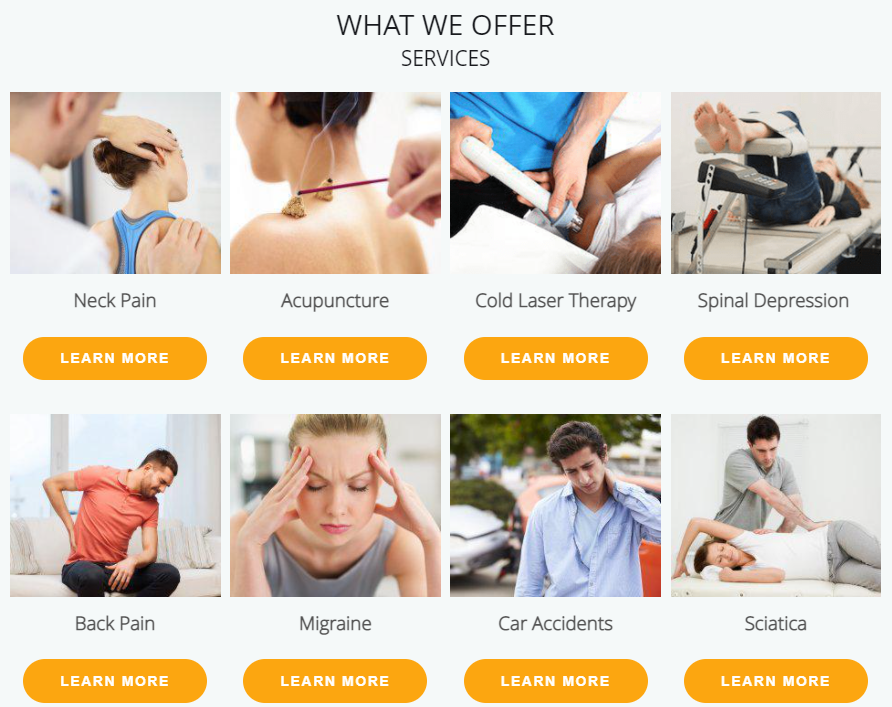 chiropractor grow business blog post ideas